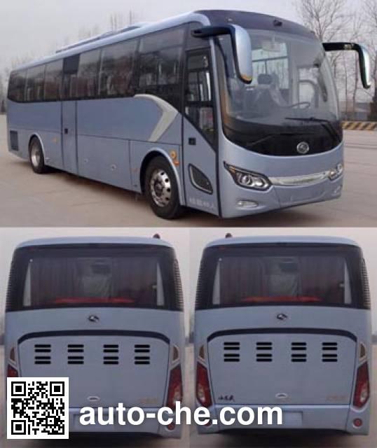 King Long XMQ6111CYD4C bus