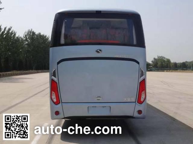 King Long XMQ6111CYN5D1 bus