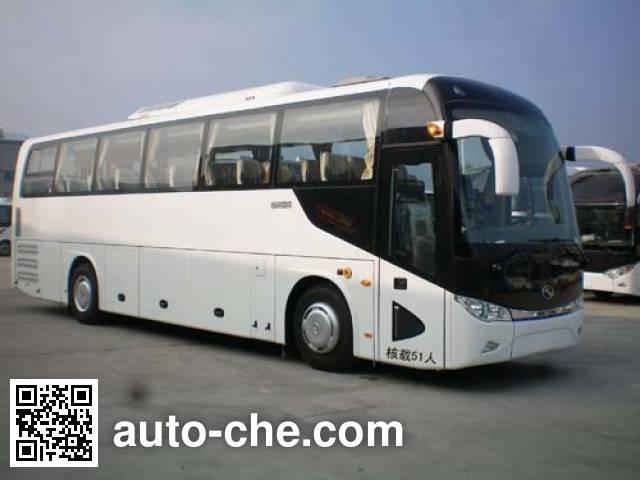 King Long XMQ6113BYD3D bus