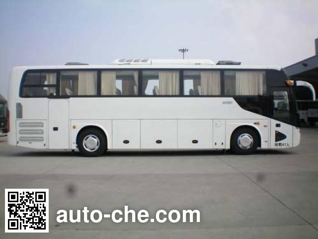 金龙牌XMQ6113AYD4C客车