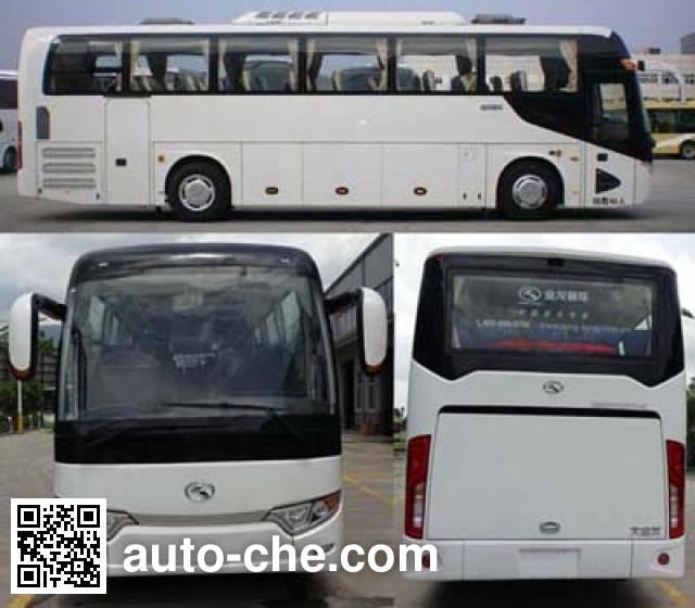 King Long XMQ6113AYD4D bus