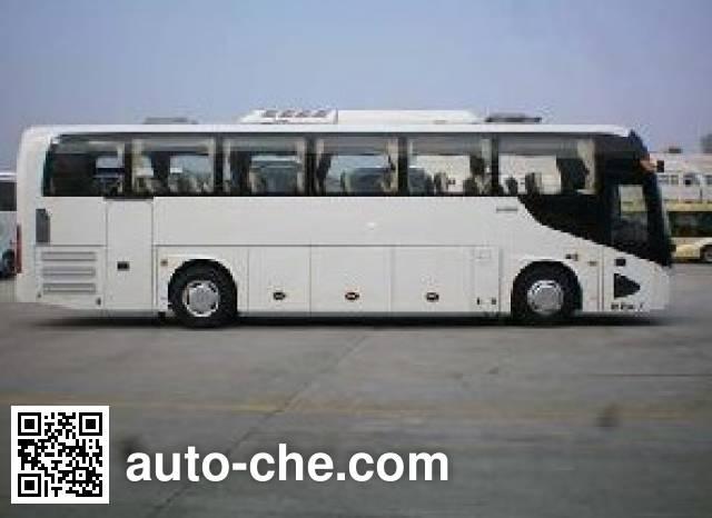 King Long XMQ6113AYD5C bus