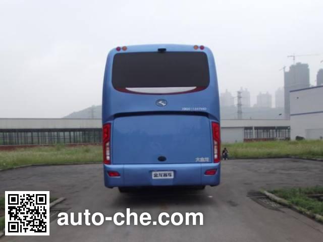 King Long XMQ6113AYN4D bus