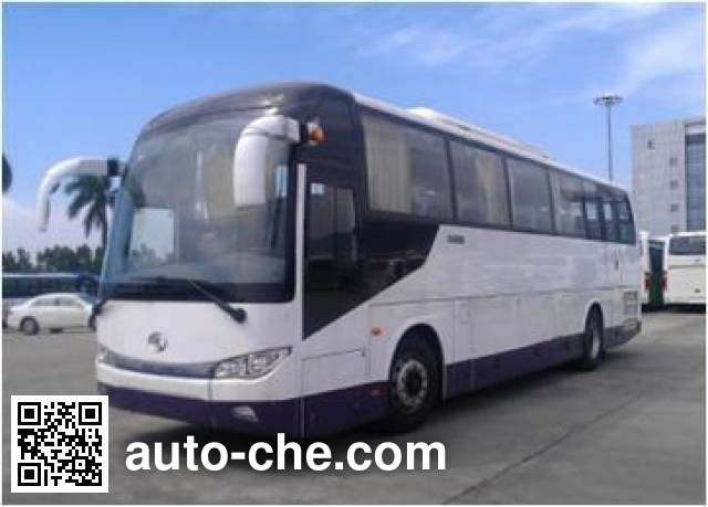 金龙牌XMQ6113AYN4D客车
