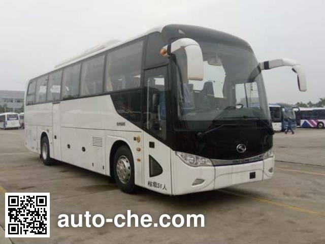 King Long XMQ6113BYBEVL4 electric bus