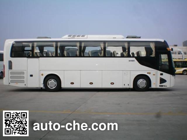 金龙牌XMQ6113AYN5D客车