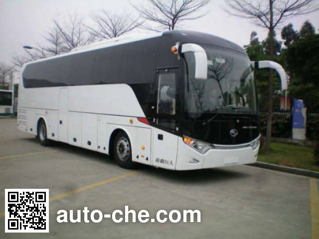 King Long XMQ6115AYD4B1 bus