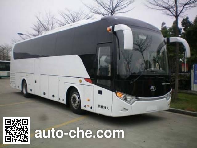 King Long XMQ6115AYD4C1 bus