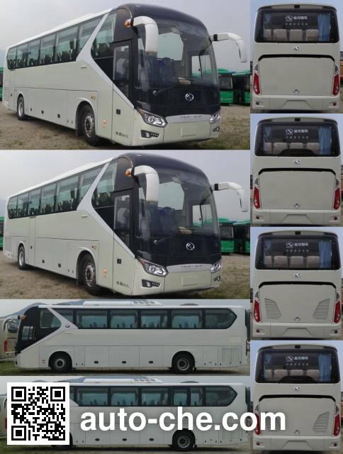 金龙牌XMQ6115AYD5D客车