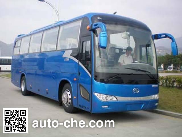 King Long XMQ6117AYD4C bus