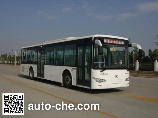King Long XMQ6119AGN5 city bus