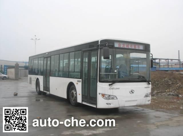 King Long XMQ6119BGD4 city bus