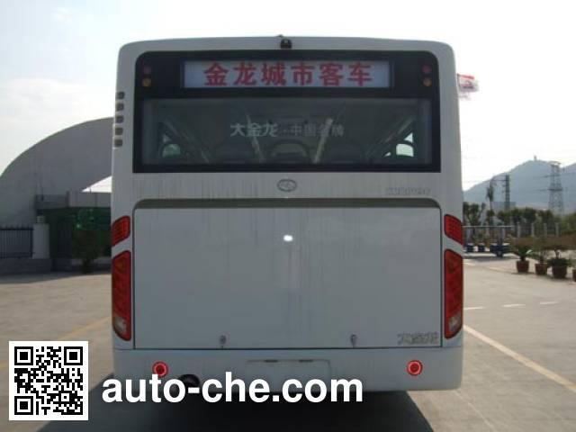 King Long XMQ6119BGD5 city bus