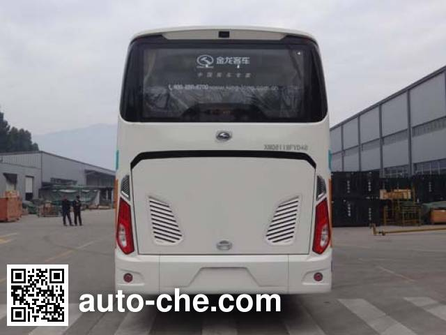 King Long XMQ6119FYD4B bus
