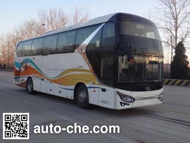 King Long XMQ6119FYD5D bus