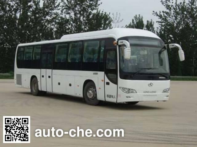 金龙牌XMQ6120BCN5D客车
