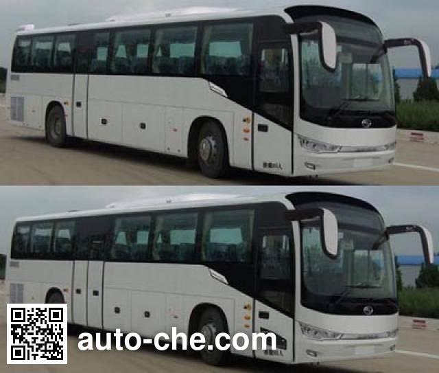 King Long XMQ6120BCD5D bus