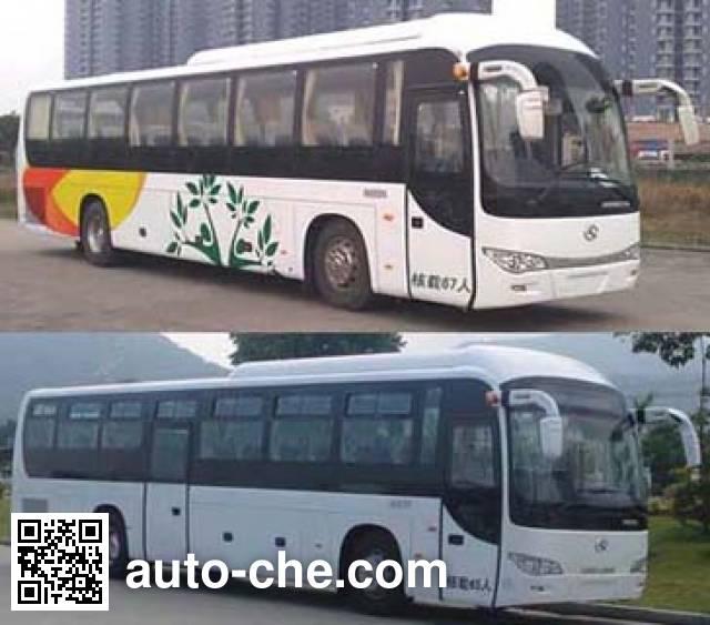 King Long XMQ6120BCN5D bus