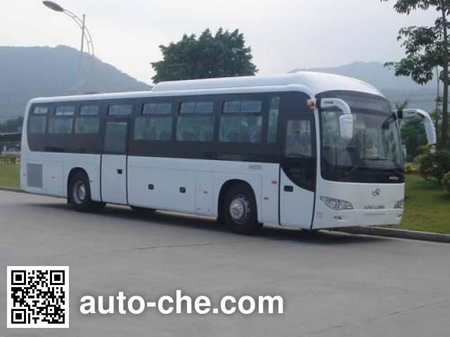 金龙牌XMQ6120BGD4城市客车