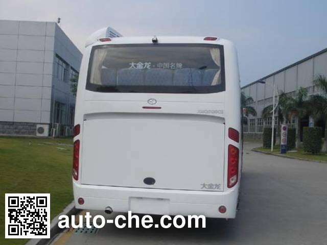 King Long XMQ6120BCD4D bus