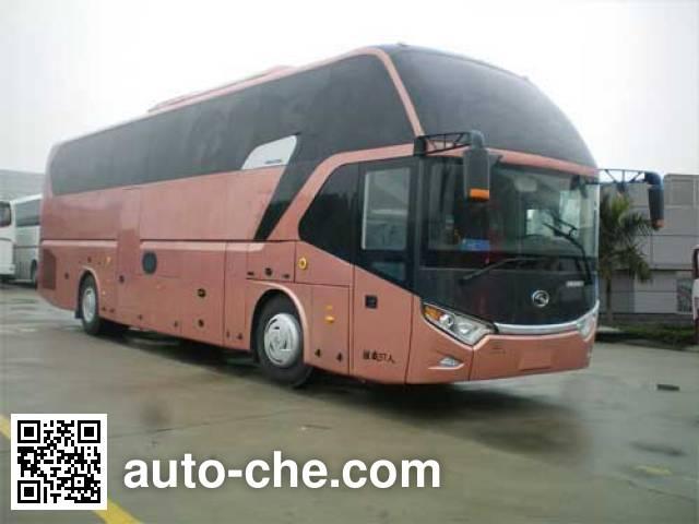 金龙牌XMQ6125AYD4D客车