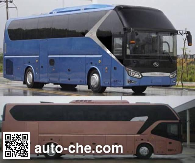 King Long XMQ6125AYD4B bus