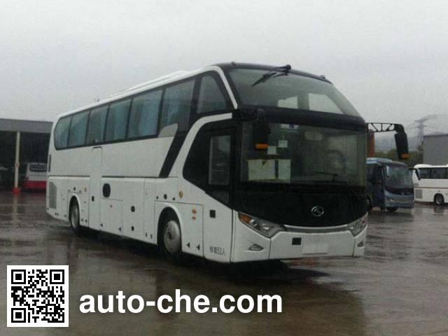 金龙牌XMQ6125AYD5D客车