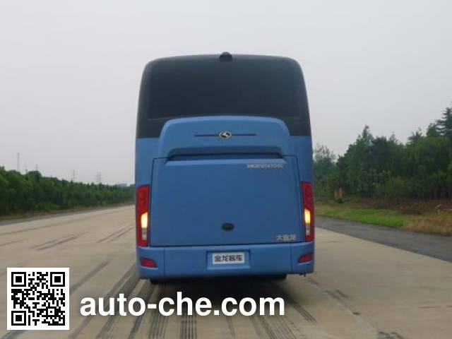 King Long XMQ6125AYN4D bus