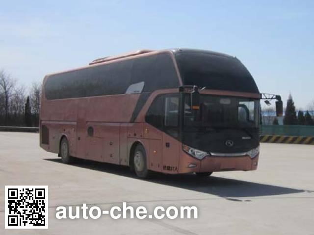 金龙牌XMQ6125AYN5B客车