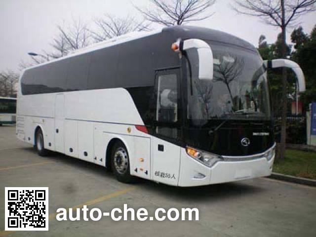 金龙牌XMQ6125BYN4C客车