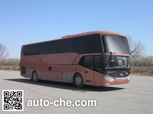 King Long XMQ6125CYD4D bus