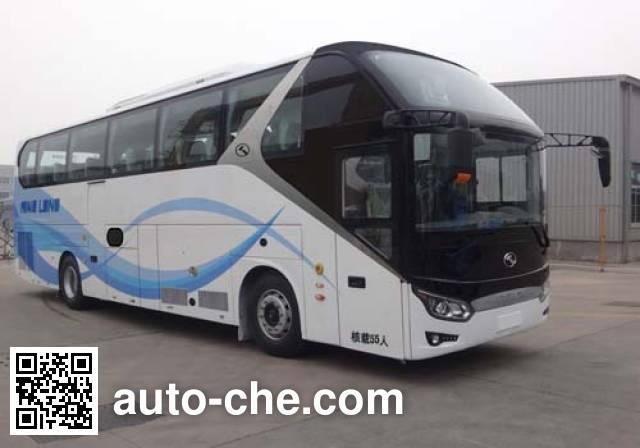 金龙牌XMQ6125HYN5B客车