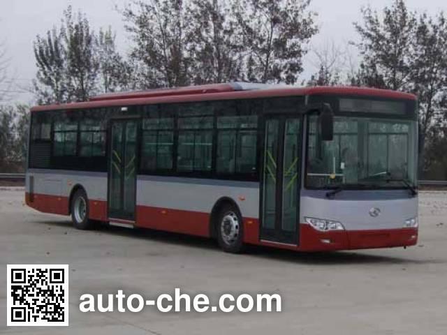 King Long XMQ6127AGN4 city bus
