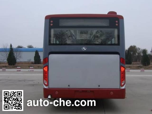 金龙牌XMQ6127AGN5城市客车