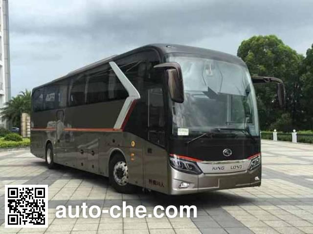 King Long XMQ6127AYD5A bus