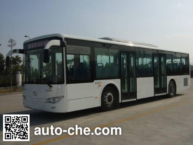 King Long XMQ6127BGN5 city bus
