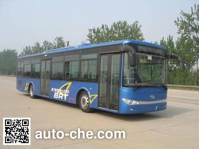 金龙牌XMQ6127BGD5城市客车
