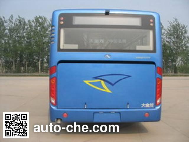King Long XMQ6127G1 city bus