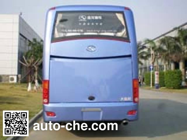 King Long XMQ6128DYD4B bus