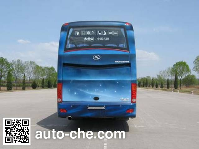 King Long XMQ6128DYN4C bus