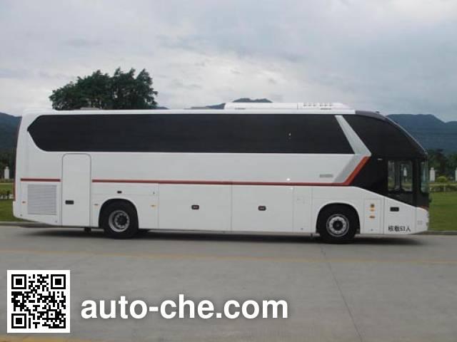 King Long XMQ6129CYD3C bus