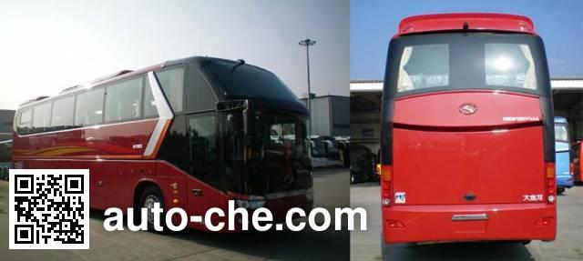 King Long XMQ6129CYD4C bus