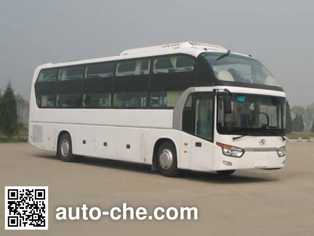 King Long XMQ6129DPN4C sleeper bus