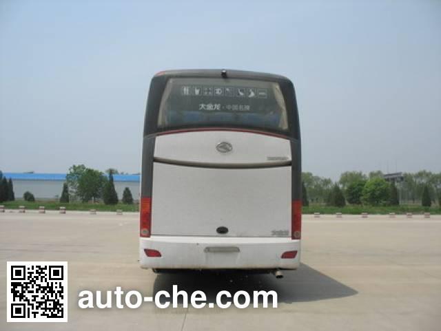 金龙牌XMQ6129DY4B客车
