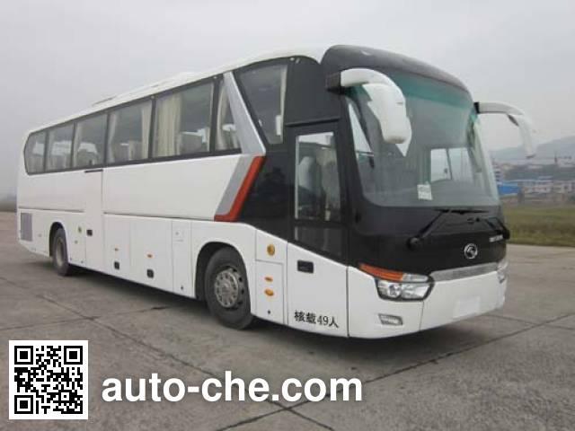 King Long XMQ6129DYN5A bus