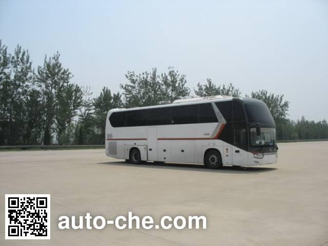 金龙牌XMQ6129EY4D客车