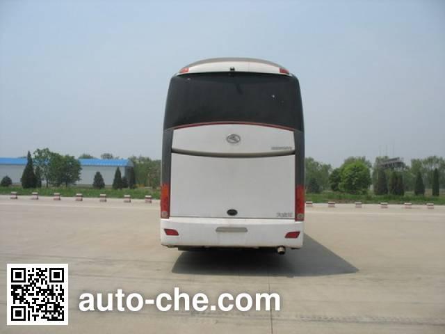 King Long XMQ6129EY4D bus