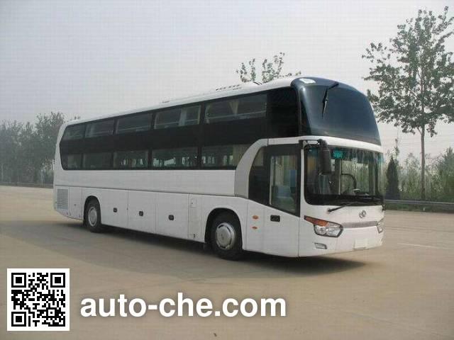 金龙牌XMQ6129FPD3B卧铺客车