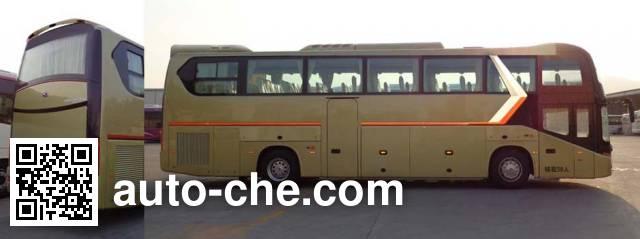 King Long XMQ6129FYN5A bus