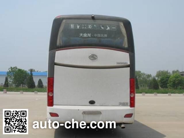 King Long XMQ6129HYD4B bus